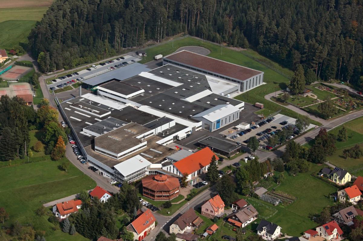 Luftbild 2013