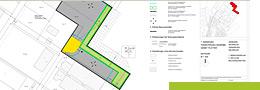 Bebauungsplan Erweiterung Gewerbegebiet Platten 1. Änderung