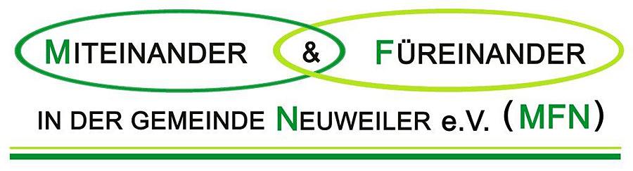 Link zum Verein Miteinander & Füreinander in der Gemeinde Neuweiler e.V.