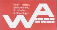 Logo WA Bau