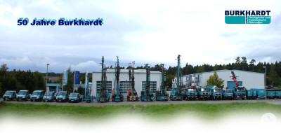 Firma Burkhardt