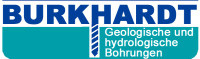 Logo Burkhardt GmbH & Co. KG