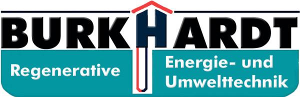 Logo Burkhardt Ingenieurgesellschaft