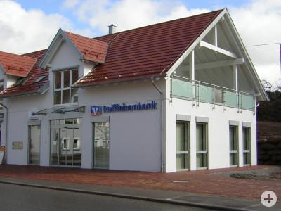 Geschäftsstelle Neuweiler