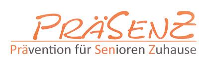Logo Präsenz