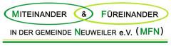 Vereinslogo Miteinander und Füreinander in der Gemeinde Neuweiler e.V.