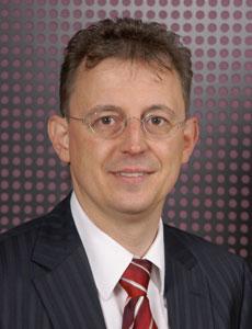 Bürgermeister Buchwald