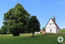 Kirche Gaugenwald