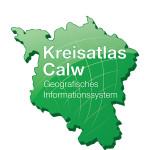 Logo Kreisatlas Calw - Geografisches Informationssystem