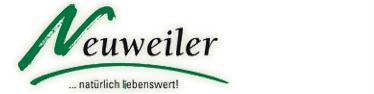 Logo der Gemeinde Neuweiler